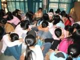 Việt Nam kiên quyết đấu tranh và ngăn chặn nạn buôn bán người
