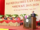 Ông Nguyễn Hạnh Phúc tiếp tục làm Bí thư Đảng ủy VP Quốc hội