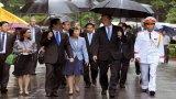 Hình ảnh: Thủ tướng Anh David Cameron thăm chính thức Việt Nam