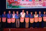 Long An: Khai mạc Ngày hội Hoa phượng đỏ cấp tỉnh