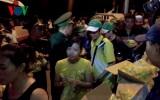 Quảng Ninh: 254 du khách đầu tiên trên đảo Cô Tô về bờ an toàn