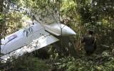 Kết thúc quá trình tìm kiếm máy bay quân sự Mi-17 tại Lào