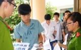 Các trường công an, quân đội công bố ngưỡng điểm xét tuyển