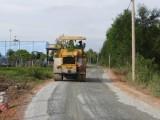 Cần Đước: Đột phá đầu tư phát triển kết cấu hạ tầng