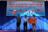 Giao lưu với đoàn nhạc sĩ Hội Âm nhạc Thành phố Hồ Chí Minh
