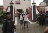 Người dân Myanmar giận dữ vì phóng thích 155 tù nhân Trung Quốc
