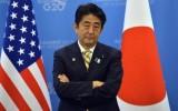 Rúng động: Mỹ do thám Nhật, chuyển tin tình báo cho Anh, Australia