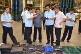 Hình ảnh: Lô vũ khí cực lớn nhập lậu bị bắt ở sân bay Tân Sơn Nhất