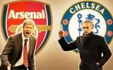 Arsenal – Chelsea: Wenger quyết hạ Mourinho