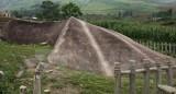Phát hiện bãi đá cổ Mù Cang Chải có niên đại khoảng 300-400 năm