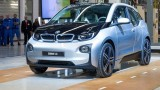 Apple nối lại đàm phán với BMW để phát triển ô tô điện