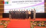 Hội nghị SOM AMM 48: Tiến tới hoàn tất thành lập cộng đồng chung