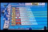 Ánh Viên dừng bước ở bán kết 200m hỗn hợp cá nhân nữ