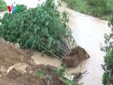 Sơn La, Điện Biên thiệt hại nặng nề do mưa lũ