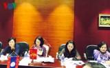 Đoàn Đại biểu Quốc hội Việt Nam thăm và làm việc tại Lào