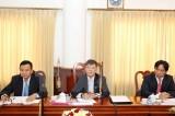 Thanh tra Chính phủ Việt Nam-Lào tăng cường hợp tác