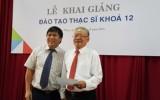 Cụ ông 82 tuổi được đặc cách tuyển thẳng cao học ở Đà Nẵng