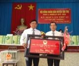 Long An: HĐND huyện Tân Trụ tổ chức kỳ họp thứ 13 – kỳ họp bất thường