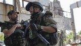 Miền Đông Ukraine bùng phát giao tranh sau khi đàm phán thất bại
