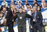 Mourinho và Wenger lại có cơ hội chạm mặt nhau tối nay
