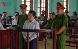 Xử vụ buôn 2.000 bánh heroin:Vợ chồng Tàng Keangnam khai gì trước Toà?