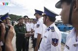 Bộ Quốc phòng kiểm tra tình hình quốc phòng-an ninh tại Phú Quốc
