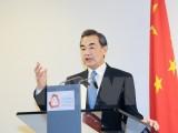 Ngoại trưởng Trung Quốc cân nhắc khả năng đàm phán với Nhật Bản