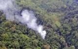 Colombia: Trực thăng cảnh sát rơi, 16 người thiệt mạng