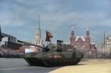 Tăng T-14 Armata của Nga được ứng dụng công nghệ tàng hình