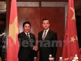 Xử lý tốt vấn đề Biển Đông giúp tăng cường quan hệ ASEAN-Trung Quốc