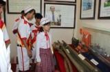 """Triển lãm """"Hoàng Sa, Trường Sa của Việt Nam – Những bằng chứng lịch sử và pháp lý"""" tại Long An: Những hiệu ứng tích cực"""