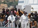 Hơn 2.000 người di cư đã chết trên Địa Trung Hải kể từ đầu năm