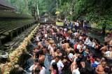 Ấn tượng đền suối thiêng Tampak Siring