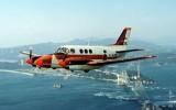 Nhật có thể tặng máy bay cho Philippines tuần tra Biển Đông