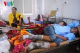 Thanh Hóa: Hơn 70 người bị bỏng do đốt lửa trại