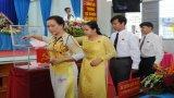 Đại hội Đại biểu Đảng bộ huyện Thủ Thừa nhiệm kỳ 2015-2020 - tập trung thảo luận nhiều vấn đề thiết thực