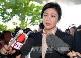 Thái Lan tiến hành bỏ phiếu luận tội 248 cựu nghị sĩ
