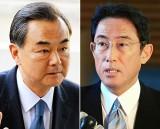 """Ngoại trưởng Vương Nghị: Nhật Bản không nên """"đánh vật"""" với Trung Quốc"""