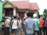 Kinh hoàng thảm sát ở Quảng Trị: Con dâu, cha chồng chết trong biệt thự