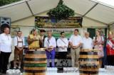 2.400 loại bia hội tụ tại Liên hoan bia quốc tế Berlin