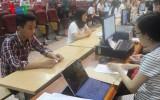 Nhiều trường Đại học công bố điểm xét trúng tuyển