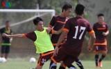 Tiền vệ Phan Thanh Hậu chia tay U19 Việt Nam