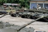 Đấu pháo ở miền Đông Ukraine, một binh sĩ chính phủ thiệt mạng