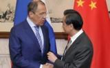 Nga lên tiếng về việc Trung Quốc leo thang căng thẳng trên biển Đông