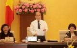 Thường vụ Quốc hội tiếp tục thảo luận về Bộ luật Tố tụng hình sự