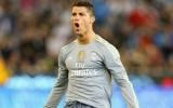Real nhận tin cực vui từ Ronaldo