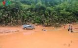 Thanh Hóa: Mưa lũ khiến 10 người chết và mất tích, thiệt hại 71 tỷ