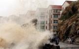 Trung Quốc: Bão Soudelor làm 14 người chết và 4 người mất tích