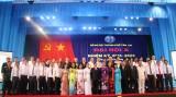 Tân Bí thư Thành ủy Tân An - Trần Kim Lân: Tập trung xây dựng TP. Tân An đạt đô thị loại II trước năm 2020