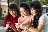 Miễn phí 2,5 tỷ phút điện thoại nhân dịp ra mắt VNPT VinaPhone